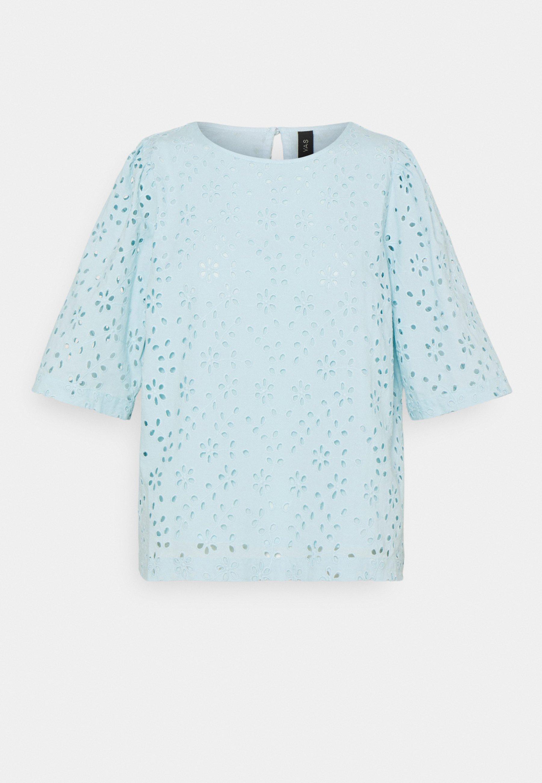 Donna YASCORY - T-shirt con stampa