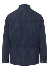 Bogner - Outdoorová bunda - navy-blau - 3