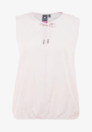 ATTILA - Bluse - baby pink
