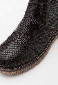 Bisgaard - ELIN - Zimní obuv - noir - 5