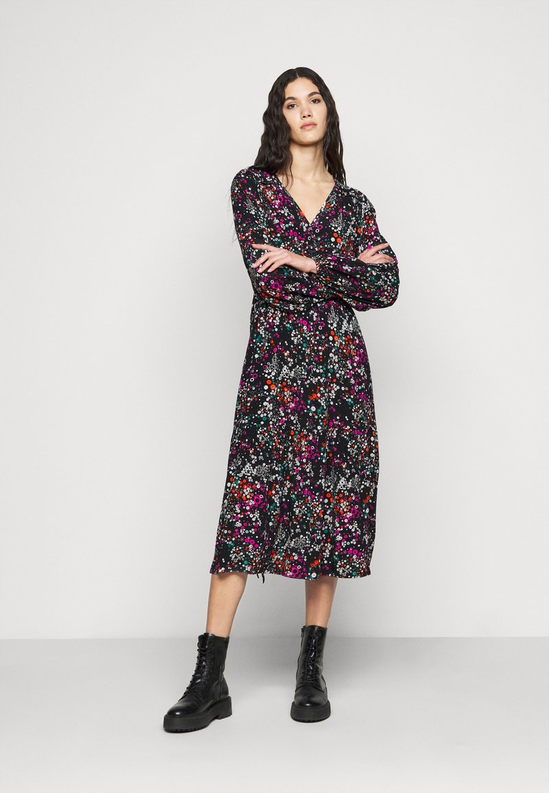Gap Tall - Day dress - black