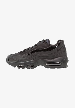 AIR MAX - Zapatillas - black
