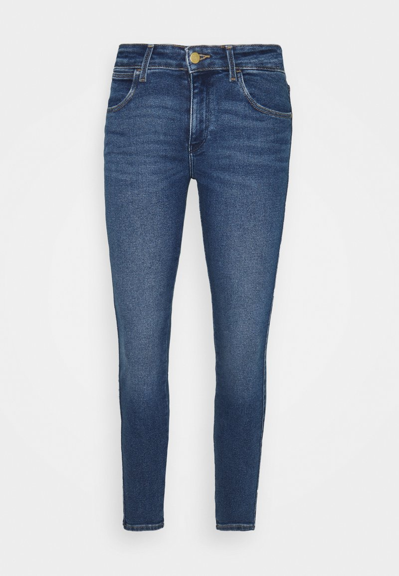 Wrangler - Jeans Skinny Fit - airblue