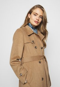 Lauren Ralph Lauren - DOUBLE FACE - Classic coat - brown - 4