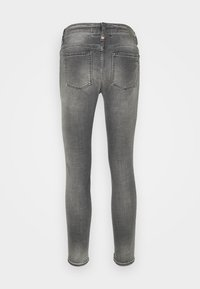 DRYKORN - NEED - Jeans Skinny Fit - grey - 8