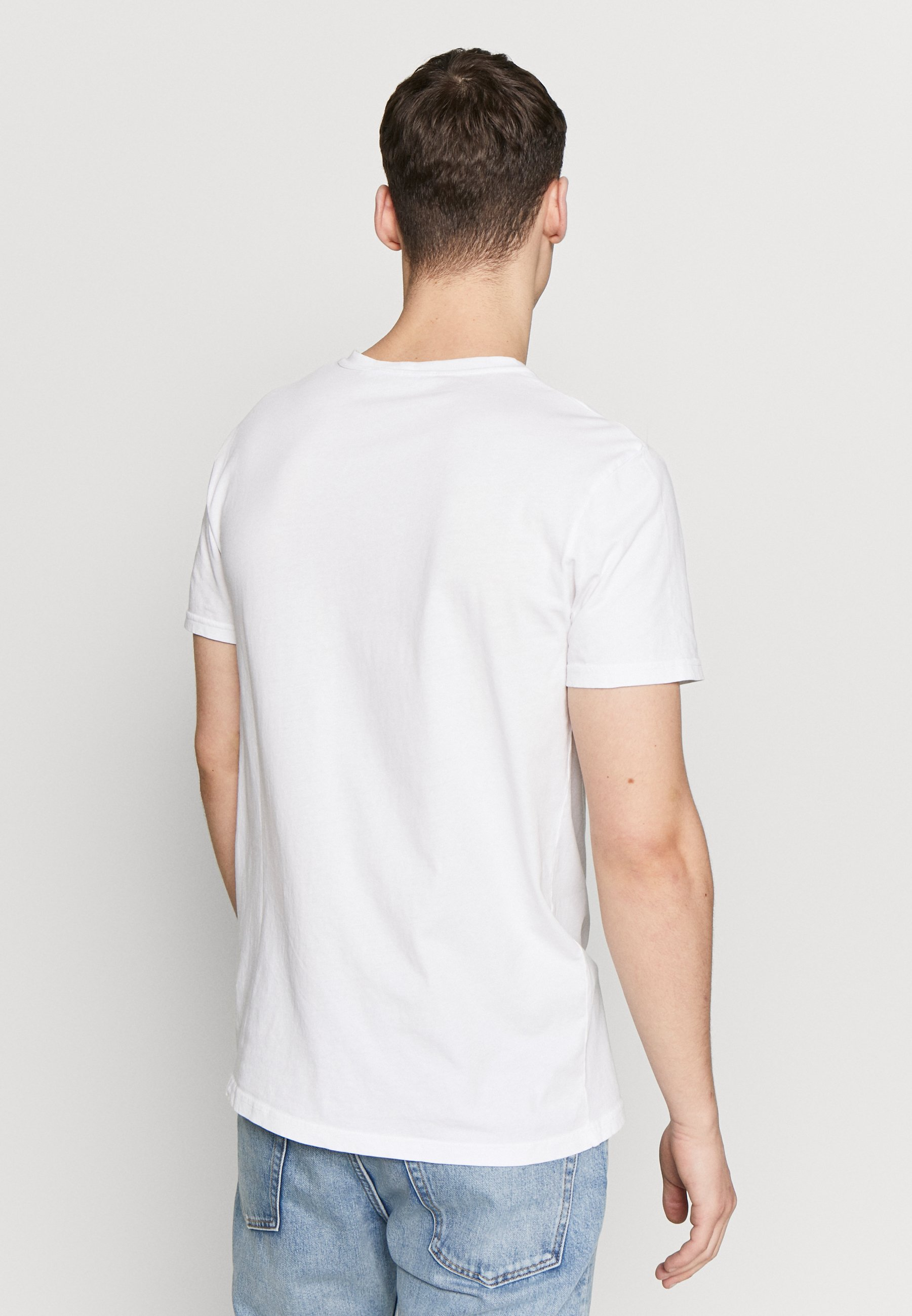 Men TOM - Basic T-shirt