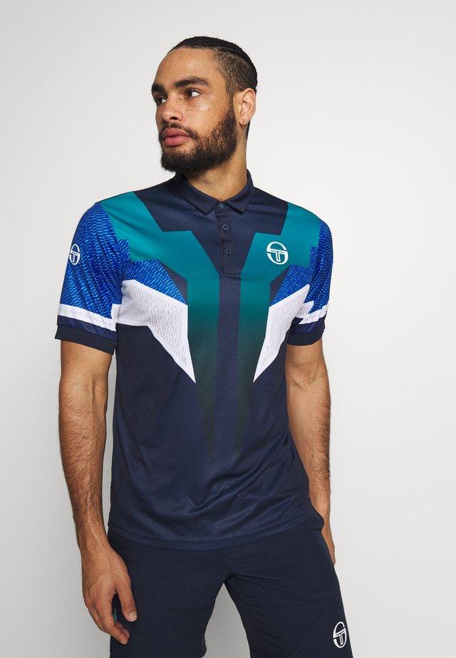 Sports shirt - navy/royal