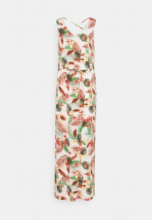 VMSIMPLY EASY TANK DRESS - Maksimekko - birch
