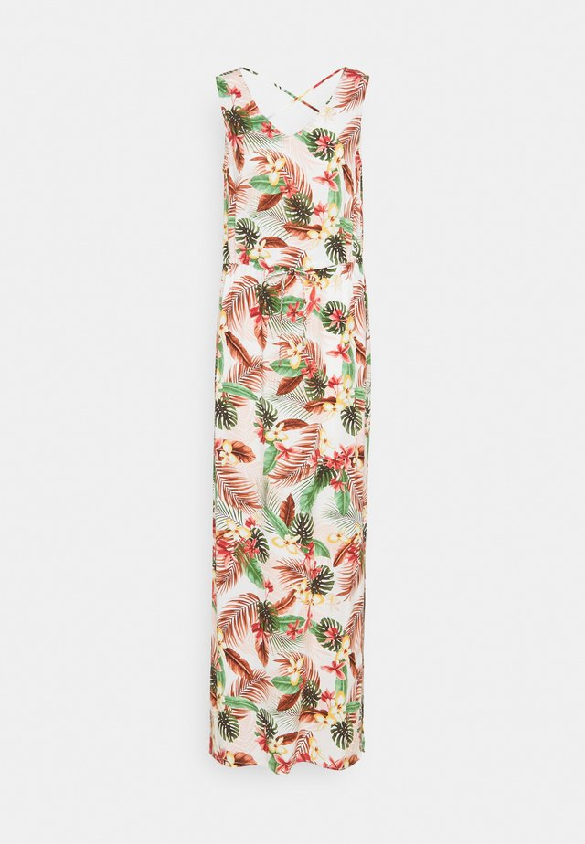 VMSIMPLY EASY TANK DRESS - Vestito lungo - birch