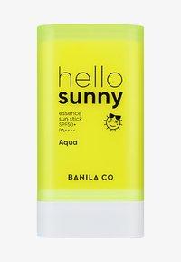 Banila Co - HELLO SUNNY ESSENCE SUN STICK SPF50+ PA++++ AQUA - Zonnebrandcrème - - - 0