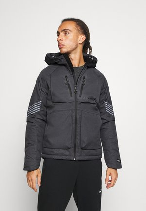 JCOFRAG JACKET - Winter jacket - asphalt