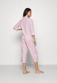 Lauren Ralph Lauren - CAPRI  - Pyjamas - pink - 2