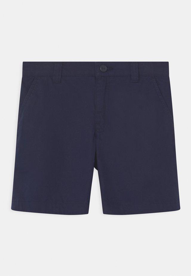 SHORTS - Shorts - blue