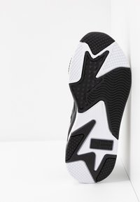 Puma - RS-X - Baskets basses - black/white - 4