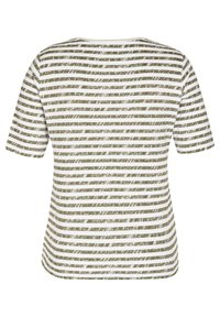 Rabe 1920 - Print T-shirt - green/ off-white - 1
