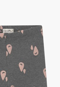 Sanetta - PURE KIDS  - Legging - dark grey - 2
