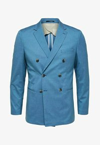Selected Homme - Giacca - heritage blue - 4