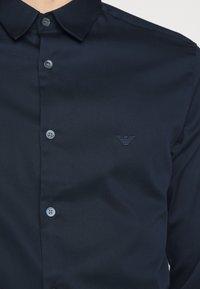 Emporio Armani - Chemise - dark blue - 3