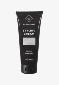 Blind Barber - 30 PROOF STYLING CREAM 100ML - Produit coiffant - neutral - 0