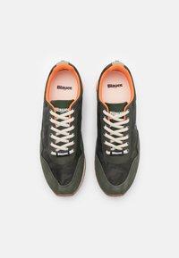 Blauer - DENVER - Sneakers - military green - 3