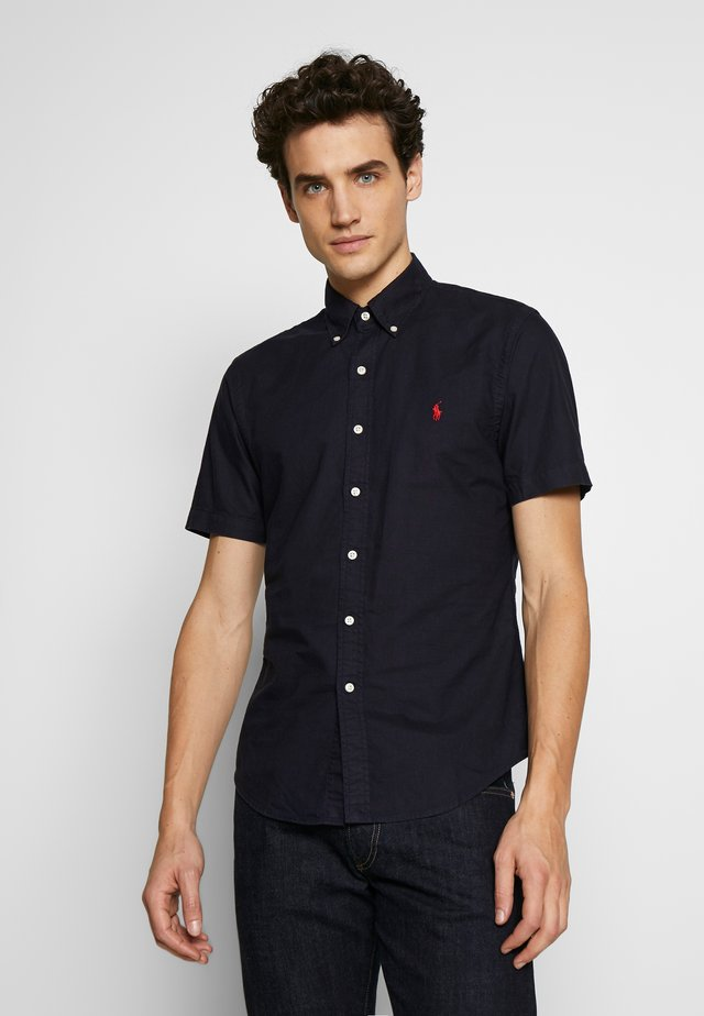 OXFORD - Shirt - navy