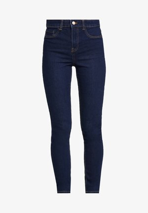 SUPER - Jeans Skinny Fit - navy