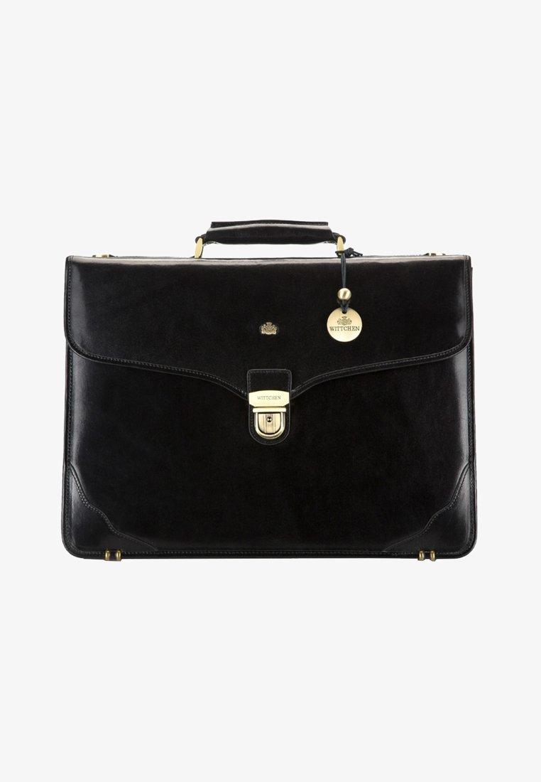 Wittchen - Briefcase - black