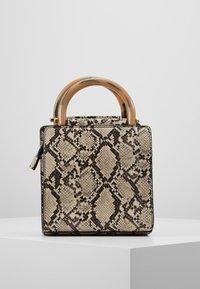 Topshop - SELMA - Handbag - multi-coloured - 2