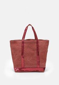 Vanessa Bruno - CABAS MOYEN - Handbag - vieux rose - 0