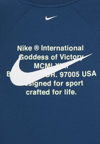 Nike Sportswear - CREW - Sweater - blue foam/white - 2