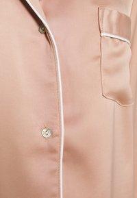 Etam - CATWALK CHEMISE - Pyjama top - rose poudre - 2