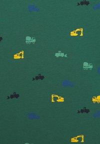 Lindex - MINI VEHICLES  - Long sleeved top - green - 1