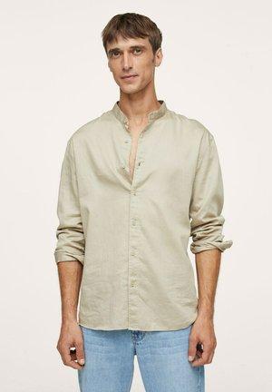 NUORO I - Shirt - beige