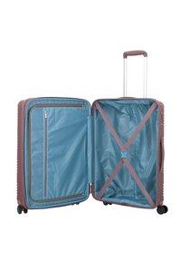Travelite - Wheeled suitcase - lilac - 4