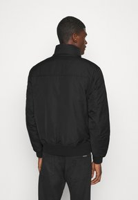 Calvin Klein Jeans - Giubbotto Bomber - black - 2