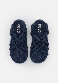 Polo Ralph Lauren - Sandały - sapphire star - 4