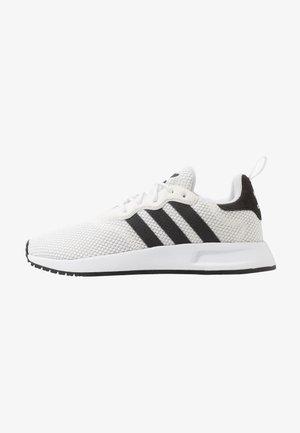 X_PLR S - Zapatillas - footwear white/core black