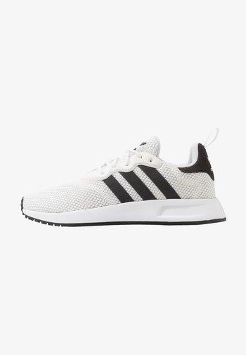 X_PLR S - Sneakers basse - footwear white/core black
