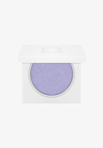 SHIMMER EYESHADOW - Eye shadow - ultra violet