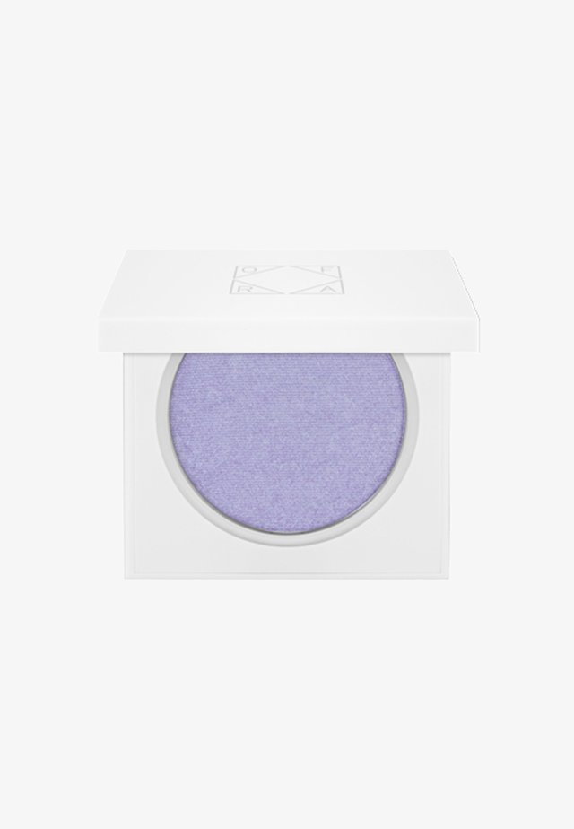 SHIMMER EYESHADOW - Lidschatten - ultra violet