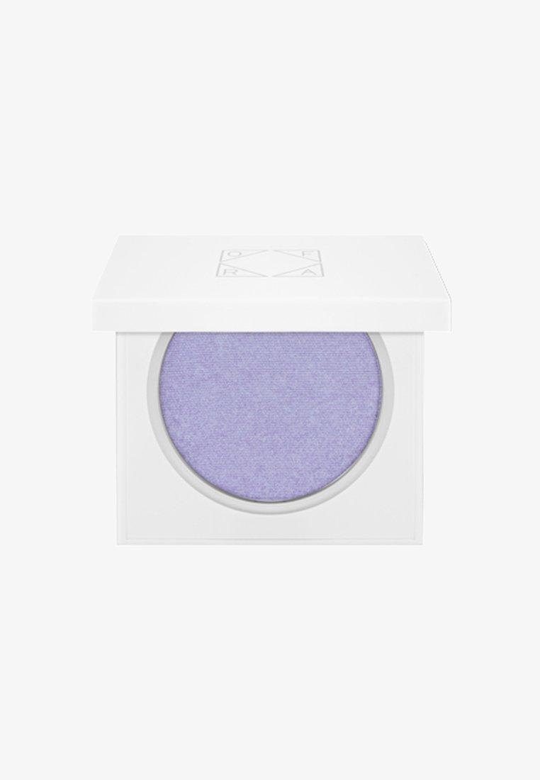 OFRA - SHIMMER EYESHADOW - Eye shadow - ultra violet