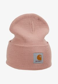 Carhartt WIP - WATCH HAT  - Beanie - acrylic blush - 4