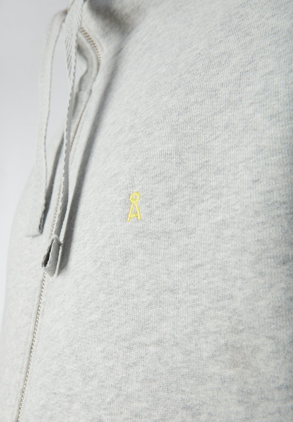 armedangels Bay Armedangles Sweatshirt grau meliert | Dress