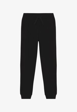 JUNIOR ACTIVE CORE - Trainingsbroek - jet black