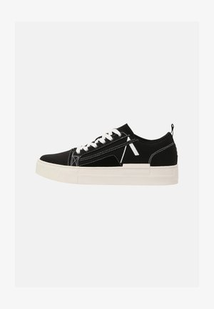 R-H20 UNISEX - Trainers - black/white