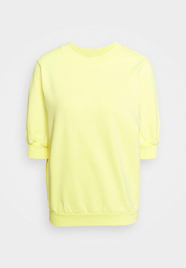 WITITI - T-shirt z nadrukiem - ananas vintage