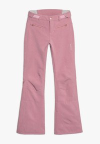 Brunotti - GIRLS PANT - Talvihousut - old rose - 0