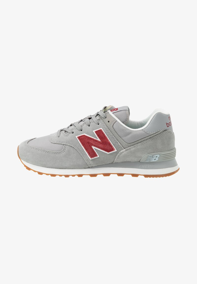 New Balance - 574 - Baskets basses - grey