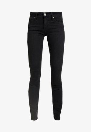 SCARLETT BODY OPTIX - Jeans Skinny Fit - black lush