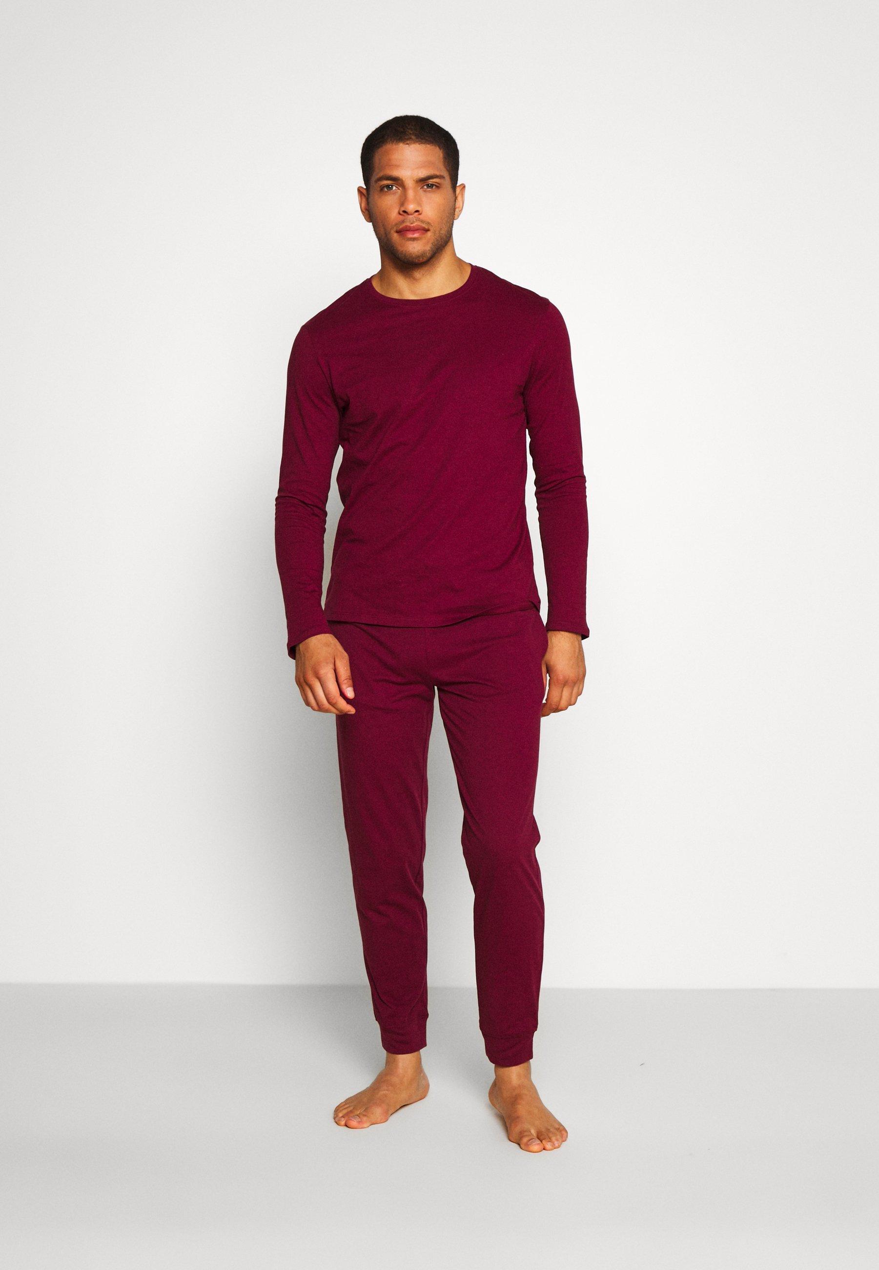 Men 2 PACK - Pyjama bottoms